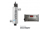 """VIQUA Sterilight VH150 3/4 """"(1"""") - sterilizácia vody od vírusov a baktérií, 32W"""