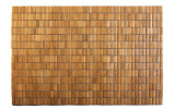 BAMBOO predložka 60x90cm, prírodné bambus
