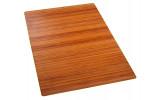 JUNGLE predložka 60x90cm, prírodné bambus, svetlá