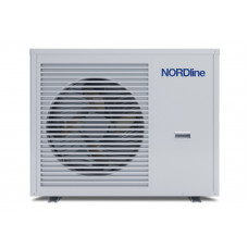 NORDline N6B Tepelné čerpadlo 8,25 kW VZDUCH-VODA, R32 (invertor), Wi-fi