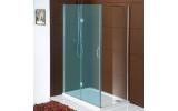 LEGRO bočná stena 800mm, číre sklo